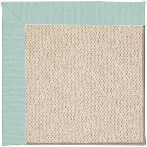 """Creative Concepts-White Wicker Canvas Glacier - Rectangle - 24"""" x 36"""""""