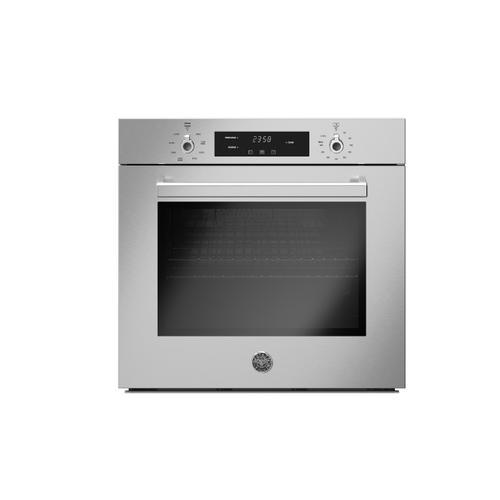 """Bertazzoni - 30"""" Single Convection Oven Value Version"""