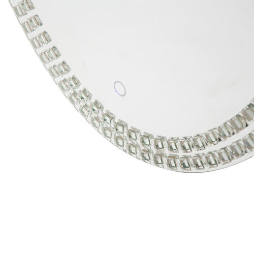 Oval Wall Mirror 8890