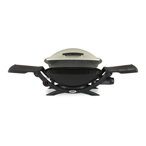 Weber - Q™ 2000™ LP Gas Grill - Titanium