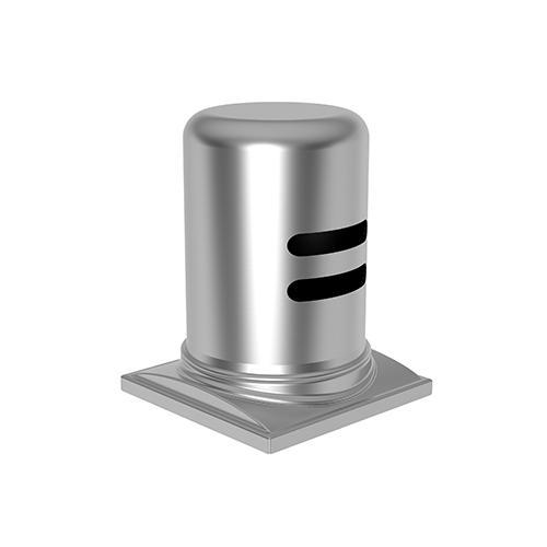 Newport Brass - Stainless Steel - PVD Air Gap Kit