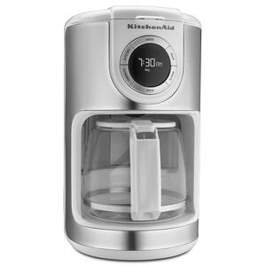 Kitchenaid12 Cup Coffee Maker White