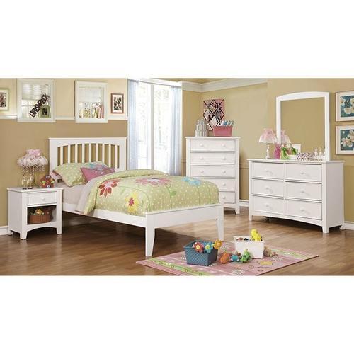 Pine Brook Bed