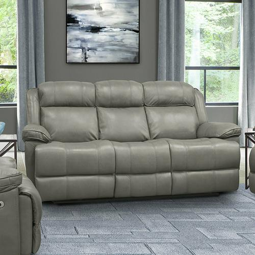 See Details - ECLIPSE - FLORENCE HERON Power Sofa