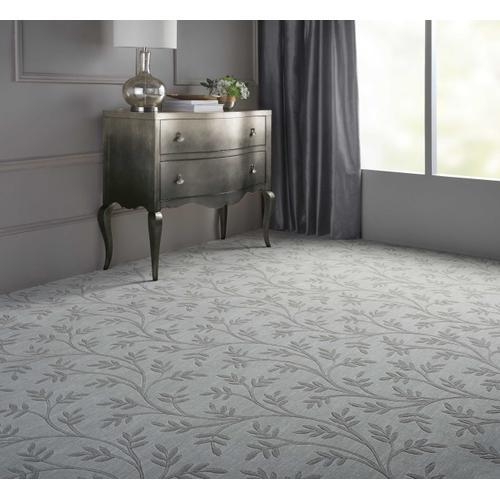 Elegance Arbor Vine Arbvn Granite Broadloom Carpet