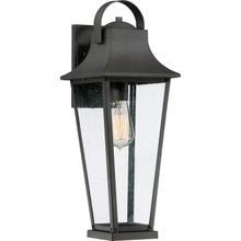 See Details - Galveston Outdoor Lantern in Mottled Black