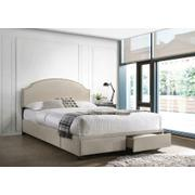 E King Storage Bed Product Image
