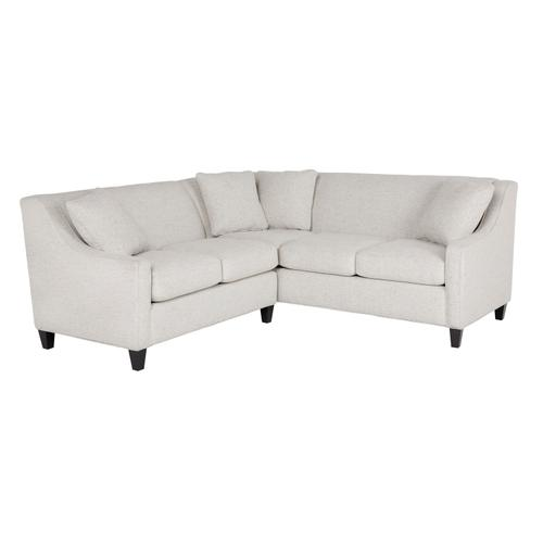 Gallery - JYSII Sectional