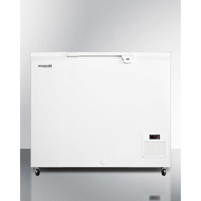 8.4 CU.FT. Chest Freezer