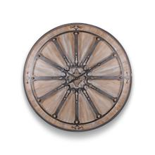 See Details - Velvay Wall Clock
