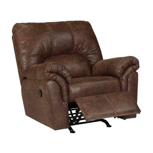 Bladen Coffee Rocker Recliner (1200025)