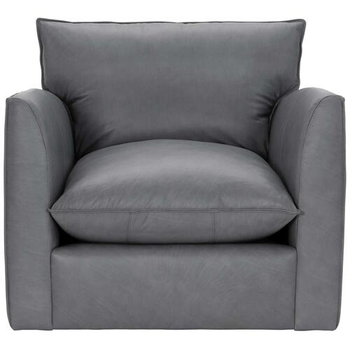 Ally Swivel Chair