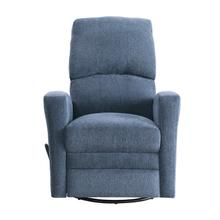 See Details - Swivel Glider Reclining Chair