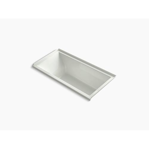 "Dune 60"" X 30"" Alcove Vibracoustic Bath With Right-hand Drain"