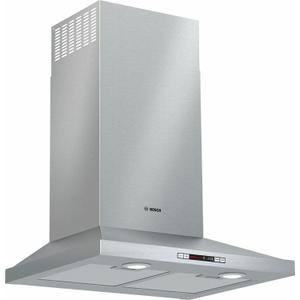 BOSCH300 Series Wall Hood Stainless Steel HCP34E52UC