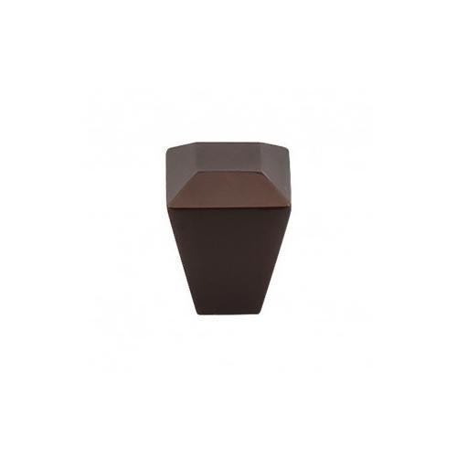 Juliet Knob 1 Inch - Oil Rubbed Bronze