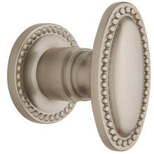 Satin Nickel 5060 Estate Knob