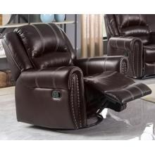 See Details - Recliner - Chocolate