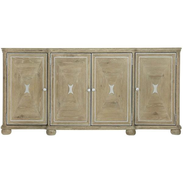 See Details - Rustic Patina Buffet in Sand (387)