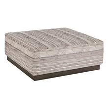 See Details - UL6361-O-NTS RELIC OTTOMAN