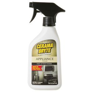 GECerama Bryte Appliance Cleaner