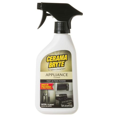 GE Appliances - Cerama Bryte Appliance Cleaner