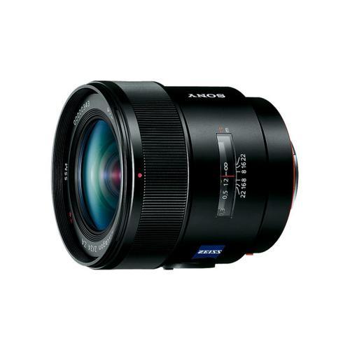 Sony - Distagon T* 24 mm F2 ZA SSM