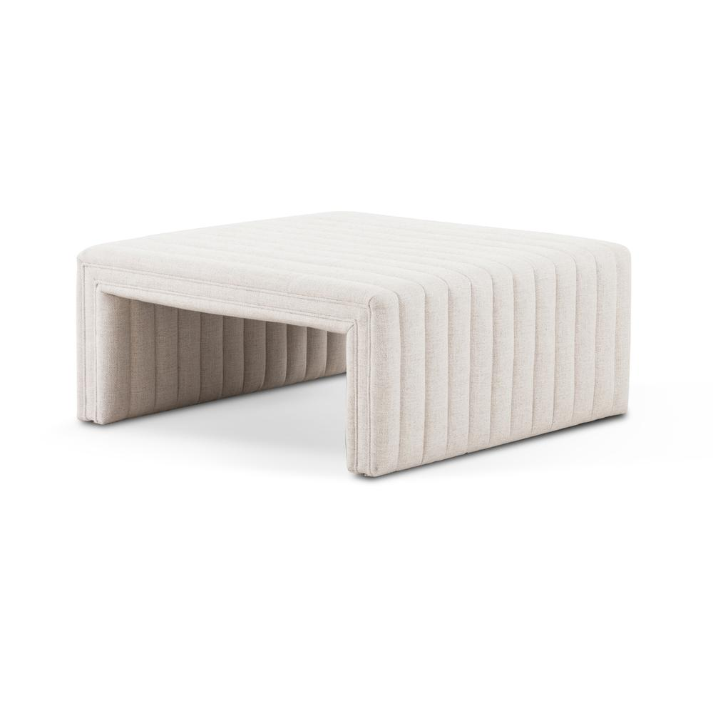 """See Details - Dover Crescent Cover Augustine Ottoman-36"""""""