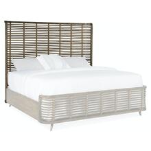 Bedroom Sundance 5/0 Rattan Headboard