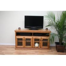 Traditional CN4 Sound Bar TV Console