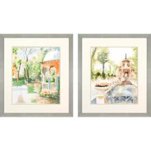 Product Image - Peaceful Gardens S/2
