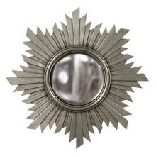View Product - Euphoria Mirror - Glossy Nickel