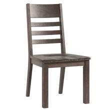 See Details - Salem Chair