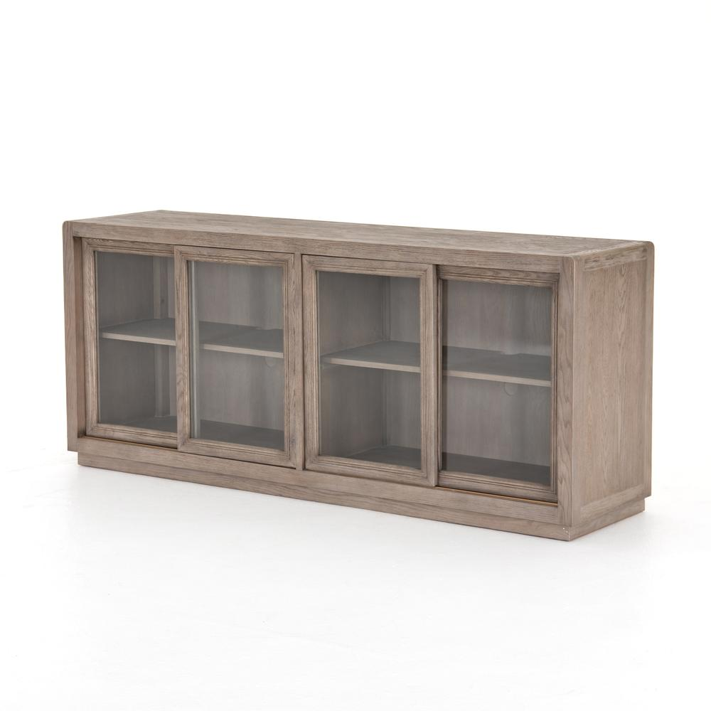 Normand Sideboard-washed Grey