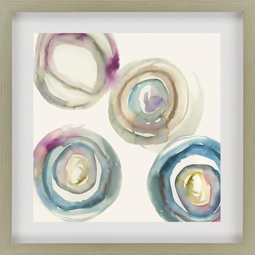 Power Rings I