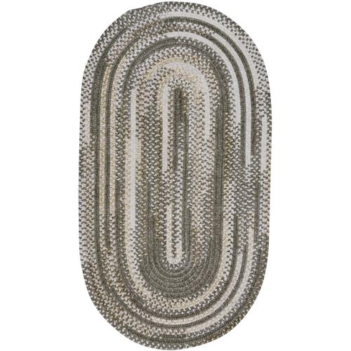 New Homestead Marble Braided Rugs (Custom)