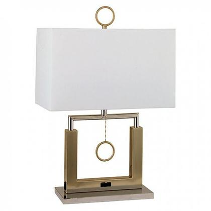 See Details - Jessica Table Lamp