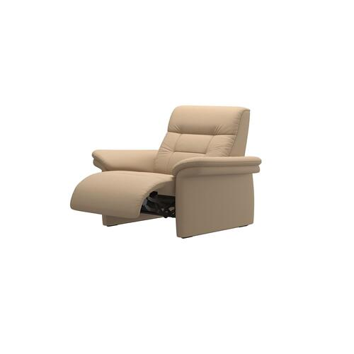 Stressless By Ekornes - Stressless® Mary arm upholstered chair Power