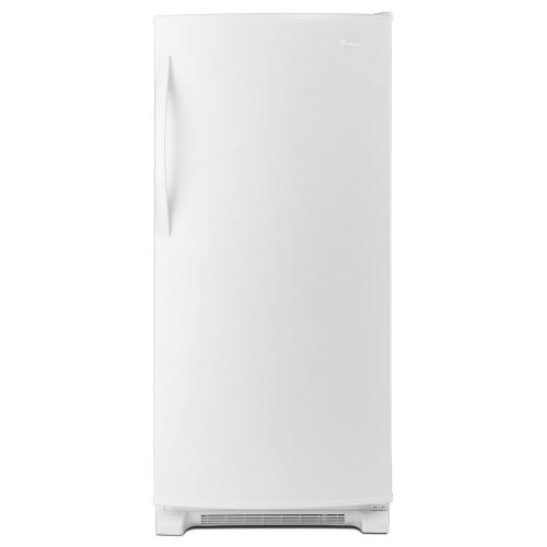 Gallery - 31-inch Wide All Refrigerator with LED Lighting - 18 cu. ft.