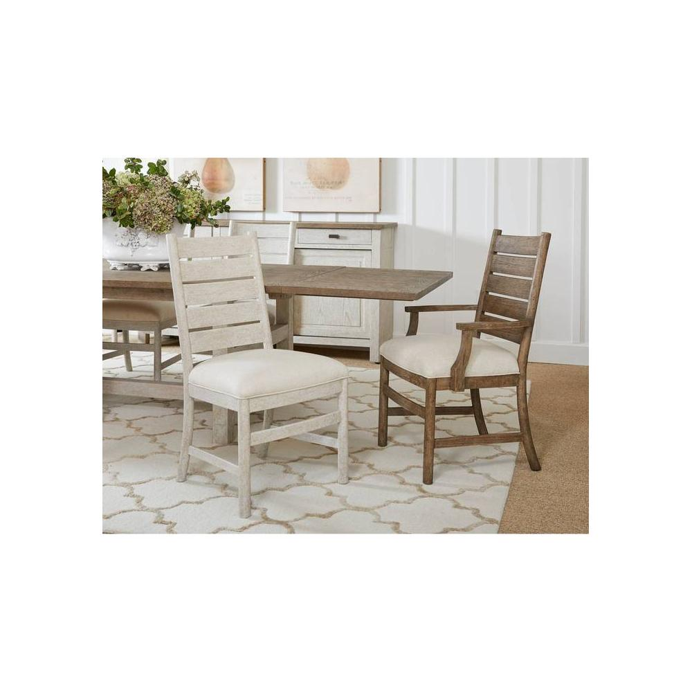 Portico Side Chair - Shell