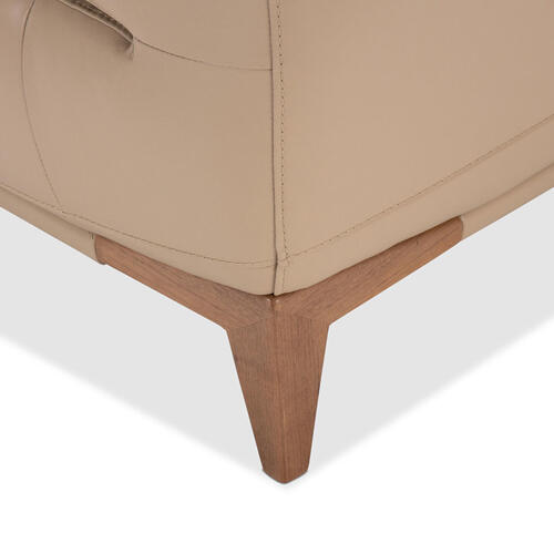 Turano Leather Chair