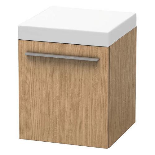 Duravit - Mobile Storage Unit, European Oak (decor)