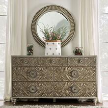Jakarta Dresser