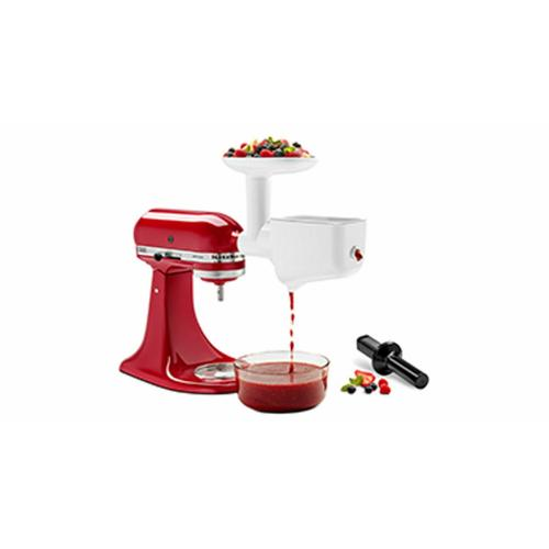 KitchenAid - Fruit and Vegetable Strainer - Other