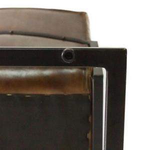 Tula Leather Chair