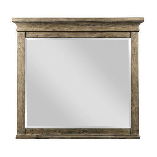 La-Z-Boy - Plank Road Jessup Mirror