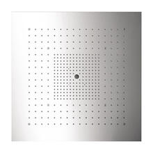 Steel Optic ShowerHeaven 720/720 3-Jet, 2.5 GPM