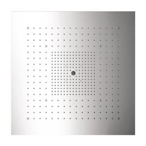 Stainless Steel ShowerHeaven 720/720 3jet without lighting Product Image
