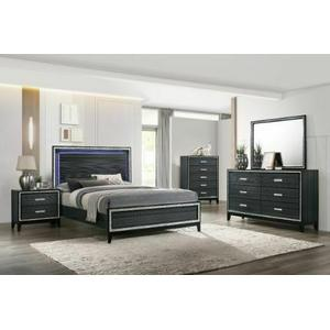 ACME Eastern King Bed - 28427EK