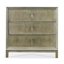 View Product - Alex Three Drawer Chest